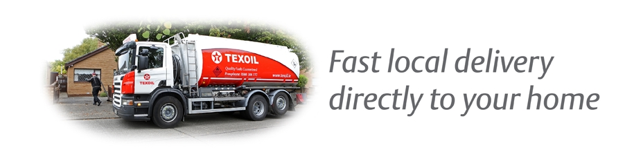 Fast Local Delivery Directly To Your Home