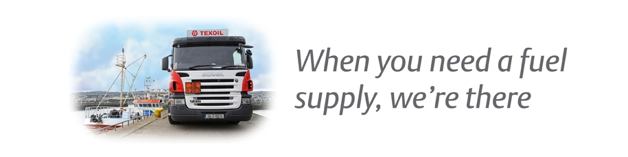 When You Need A Fuel Supply, We're There