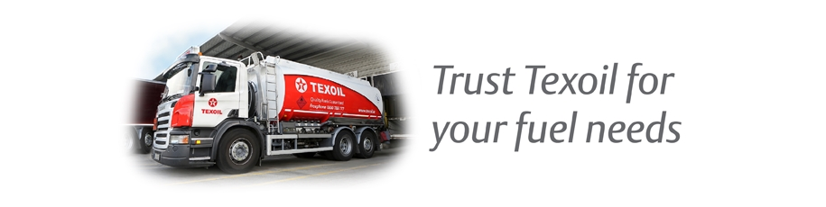 Trust Texoil For Your Oil Needs